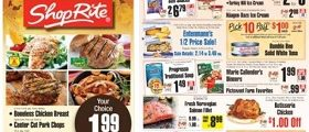 ShopRite Weekly Ads November 5 – November 11, 2017. Center Cut Pork Chops