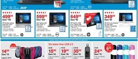 Staples Weekly Ad November 12 – November 18, 2017. Upgrade Your Workday!
