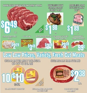 Warehouse Market Weekly Ad