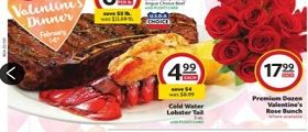BI-LO Weekly Flyer February 7 – February 13, 2018. All Springer Mountain Farms Chicken