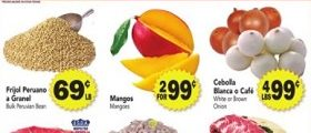 Cardenas Weekly Specials February 28 – March 6, 2018. Imitation Crab Salad on Sale!