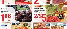 Shaw's Weekly Ad February 16 – February 22, 2018. Del Grosso Pasta Sauce on Sale!