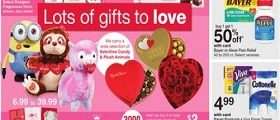 Walgreens Specials February 4 – February 10, 2018. Lots of Gifts To Love!