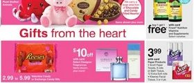 Walgreens Weekly Ad February 11 – February 17, 2018. Gifts From The Heart!