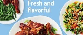 Walmart Ad February 15 – March 1, 2018. Fresh and flavorful!