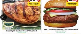 BI-LO Weekly Circular March 7 – March 13, 2018. Beefsteak Tomatoes on Sale!