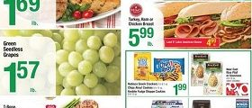 Shaw's Weekly Specials March 16 – March 22, 2018. Happy St. Patrick' Day!