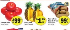 Cardenas Weekly Ads April 18 – April 24, 2018. Sweet Pineapple on Sale!