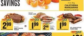 Food Lion Weekly Ad April 11 – April 17, 2018. Spring's Freshest Savings!