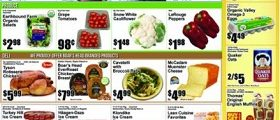 Key Food Weekly Ad April 20 – April 26, 2018. Celebrate Earth Day!