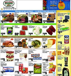 Key Food Weekly Ad April 20 - April 26, 2018. Celebrate Earth Day!