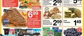 Acme Weekly Ad May 4 – May 10, 2018. The Philly Steak Beef Sandwich Steaks