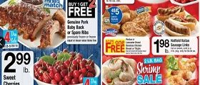 Acme Weekly Circular May 25 – May 31, 2018. Memorial Day Celebration!