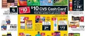 CVS Weekly Ad May 13 – May 19, 2018. Mother's Day Deals!