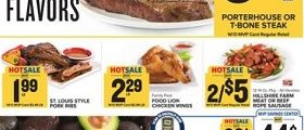 Food Lion Weekly Ad May 2 – May 8, 2018. Savor Spring Flavor!