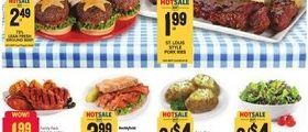Food Lion Weekly Ad May 23 – May 29, 2018. Salute, Honor & Save!