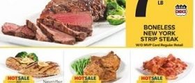 Food Lion Weekly Circular May 30 – June 5, 2018. Here's To More Summer Times!