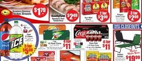 Marc's Weekly Flyer May 23 – May 29, 2018. Boneless Skinless Chicken Breast on Sale!