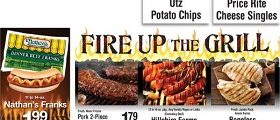 Price Rite Circular May 18 – May 31, 2018. Fire Up The Grill!