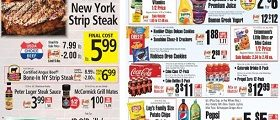 ShopRite Weekly Circular May 6 – May 12, 2018. Tyson Poultry on Sale!