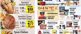 ShopRite Weekly Flyer May 13 – May 19, 2018. Oscar Mayer Bacon