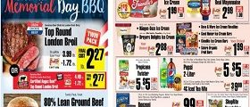 ShopRite Weekly Ad May 20 – May 26, 2018. Memorial Day BBQ!
