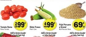 Cardenas Weekly Ad June 6 – June 12, 2018. Roma Tomatoes on Sale!