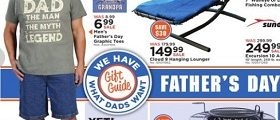 Fleet Farm Weekly Ad June 8 – June 17, 2018. Father's Day Savings!