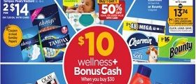 Rite Aid Weekly Ad June 3 – June 9, 2018. Wellness Deals!