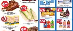 Save Mart Weekly Ad June 27 – July 4, 2018. Celebrate & Save!