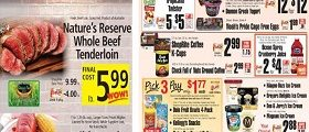 ShopRite Weekly Deals June 10 – June 16, 2018. Wild Caught Lobsters on Sale!