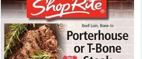 ShopRite Circular June 17 – June 23, 2018. Tyson Poultry on Sale!