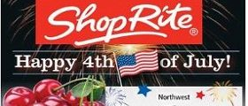 ShopRite Weekly Circular July 1 – July 7, 2018. Happy 4th of July!