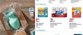Staples Weekly Ad June 10 – June 16, 2018. Moving Day Made Easy!