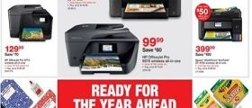 Staples Weekly Ad June 24 – June 30, 2018. Upgrade Your Office!