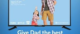Walmart Weekly Ad June 10 – June 17, 2018. Give Dad The Best!
