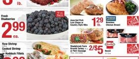 Shaw's Weekly Ad July 6 – July 12, 2018. Awesome Savings!