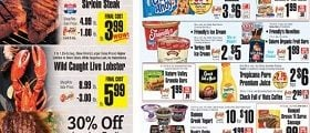 ShopRite Weekly Ad July 29 – August 4, 2018. London Broil on Sale!