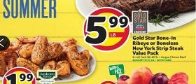 BI-LO Weekly Deals August 22 – August 28, 2018. Oscar Mayer Beef or Meat Franks on Sale!