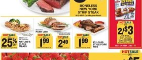 Food Lion Weekly Flyer August 1 – August 7, 2018. Savings That Make The Grade!