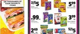 Save Mart Weekly Ad August 15 - August 21, 2018. Old El Paso Taco Shells