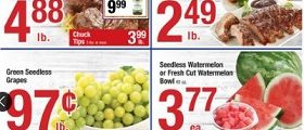 Shaw's Weekly Ad August 31 - September 6, 2018. Labor Day Savings!