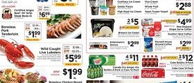 Shoprite Weekly Deals August 19 - August 25, 2018. Smithfield Prime Pork on Sale!