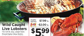 ShopRite Weekly Ad August 26 - September 1, 2018. Labor Day Savings!