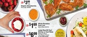 Stop & Shop Weekly Ad August 17 - August 23, 2018. Jump Start Your Savings!