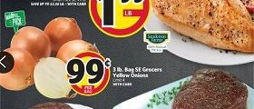 BI-LO Weekly Circular September 19 – September 25, 2018. All Thomas' Breakfast Breads on Sale!