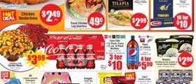 Marc's Weekly Flyer September 26 – October 2, 2018. Deep Discount Savings!