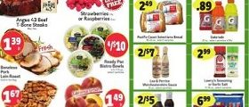 Save Mart Weekly Deals September 5 – September 11, 2018. Gorton's Micro Clams on Sale!
