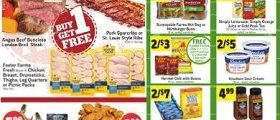 Save Mart Weekly Ad September 12 – September 18, 2018. Mix or Match!