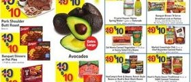 Save Mart Weekly Ad September 26 – October 2, 2018. Mix or Match!